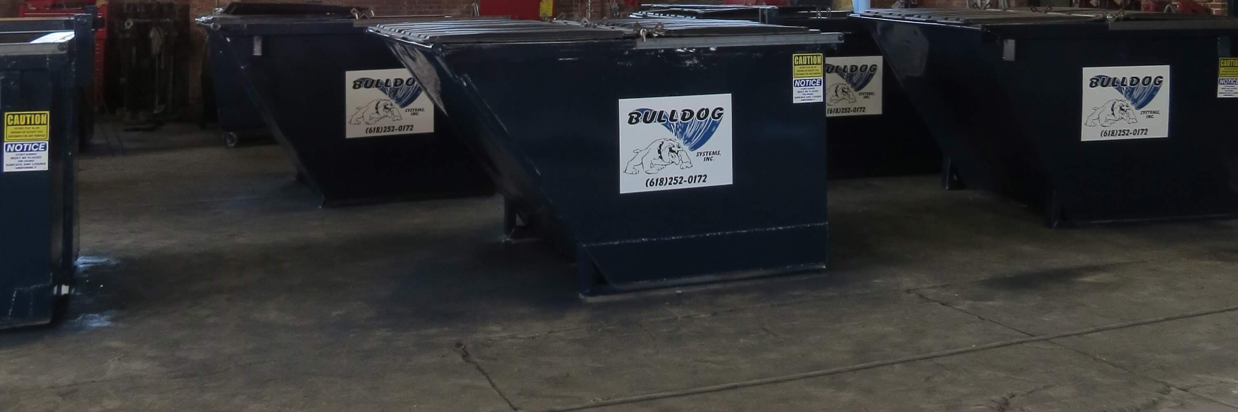 dumpster rental services bulldog systems llc