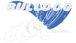 Bulldog Systems logo
